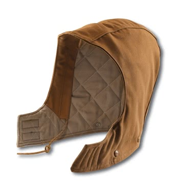Carhartt Flame Resistant Lined Duck Hood